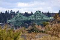 North Bend Bridge