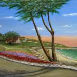 """Sunday Drive"" by GordonBeck"