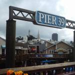 """San Francisco Pier39"" by atta"