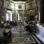 """Kunsthistoriche Museum Cafe 1, Vienna"" by madeline"