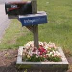 """""""The mailbox"""" by LaBoure"""