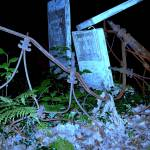 """Hortonville West Cemetery (2nd visit  night shoot"" by 826paranormal"
