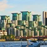 """London Condos"" by travelbug"