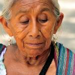 """Mayan woman"" by PositiveImage"