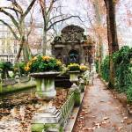 """Jardin Luxembourg"" by travelbug"