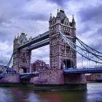 """Tower Bridge"" by travelbug"