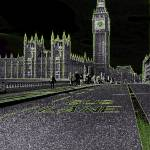 """Big Ben Dark"" by nicolaus"