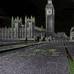"""""""Big Ben Dark"""" by nicolaus"""