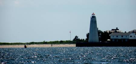 Long Island Light houses