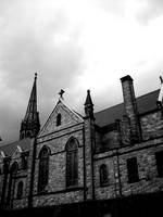 Saint Patrick's church Bridgeport, Ct.