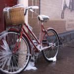 """Bike in Durango"" by mimesisimageworks"