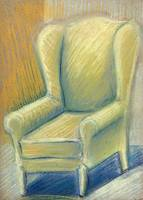 Yellow Chair1