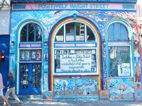 Haight - San Francisco
