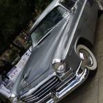 """Chrysler Windsor American Cars - 1956"" by imagetaker"