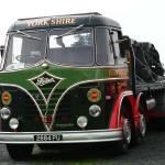 """Foden Flatback Trucks - 1960"" by imagetaker"