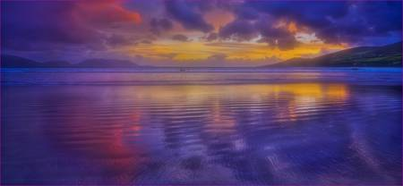 inch_beach_sunset