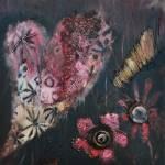 """""""Wild Heart"""" by judeharzerfineart"""