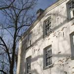 """Allaire Historic Building"" by Henri"