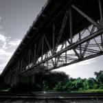 """Nance Memorial Bridge"" by srachid"