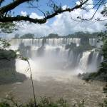 """The Iguazu Waterfalls"" by worldtravels"