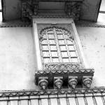 """City Palace Carved Window Elements"" by CrypticFragments"