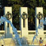 """National World War II Memorial"" by TarunParmar"