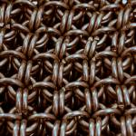 """""""Chain Mail Pattern"""" by IanGill"""