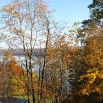 """Hudson River Valley in Autumn"" by sfg165"