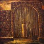 """Gates"" by arartplatform"