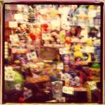 """toy shop window polaroid"" by polaroidgirl"