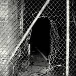 """Alley way Down Town Bridgeport, Ct. 2008"" by 826paranormal"