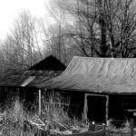 """Abandoned Barn Vt. 2008"" by 826paranormal"