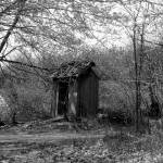 """Abandoned Apple Farm  Hamden Ct.  Barn"" by 826paranormal"