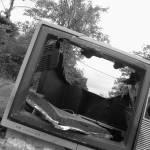"""2008 Abandoned  Pleasure Beach Island Bridgeport/"" by 826paranormal"