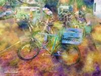 Bicycle Impressions
