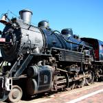 """1906 Locomotive  0022"" by rayjacque"