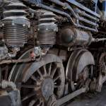 """""""Old  Locomotive 0019"""" by rayjacque"""