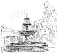 Prattville Fountain