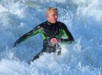 Jack the Surfer II