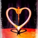 """Heart"" by Miyukipg"