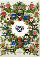 The Clans of Scotland Volume 2