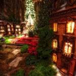 """""""Wonderland Express"""" by thewindypixel"""