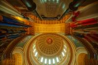 Last one from the Wisconsin State Capitol