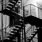 """Stairs"" by johnburnett"