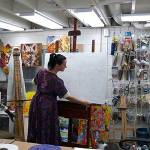 """In My Studio 2009"" by GinetteCallaway"
