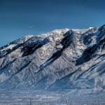 """Wasatch Front, UT"" by billybush"