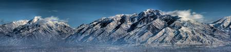 Wasatch Front, UT