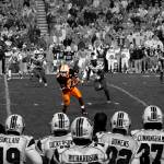 """Denarius Moore Halloween 2009 UT vs. SC"" by chrisreagan"