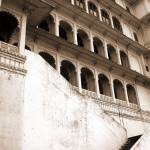 """City Palace, Udaipur Royal Apartments"" by CrypticFragments"