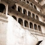 """City Palace, Udaipur Royal Apartments"" by CrypticFragments"